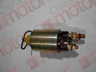 Реле стартера втягивающее M93R-09-0000