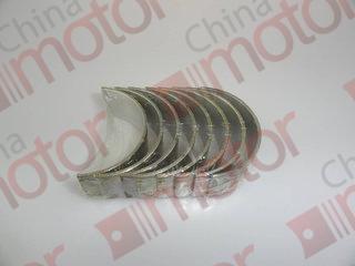 Вкладыши шатунные 0.50 FAW-1041 Е2 (к-т 8шт) (CA4D32-09)