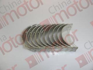 Вкладыши коренные 0.50 BAW-1065 FAW-1041/1051 Е2/3  BAW-1044 Е3 (к-т 10шт)