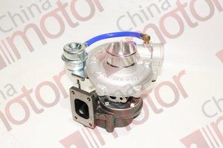Турбокомпрессор FAW 1041E3/1051/1051E3, BAW1044E3/1065/1065Е3/33462E3 (CA4DC2/CA4D32-12) (4 отверстия)