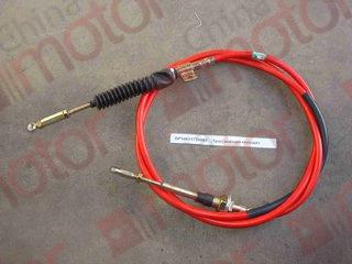 Трос выбора передач BAW 1065 E2 ВР10651720003