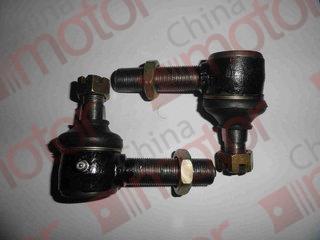 Наконечник тяги рулевой поперечной BAW 1044/1065,FOTON 1039,1049C (M20) (комплект 2шт) YF30BQ41-03050/YF30BQ42-03050