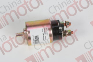 Реле втягивающее стартера FAW 1051, BAW 1065  (24V) (для стартера QDJ2538A)