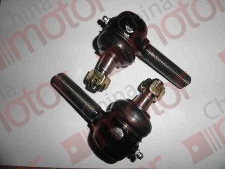 Наконечники тяги рулевой продольной YUEJIN 1020/1041 (комплект 2 шт)