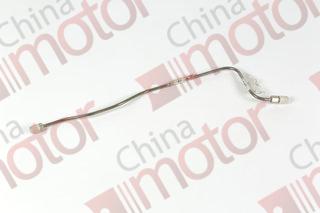 Трубка тормозная левого заднего тормозного цилиндра DONGFENG 35QC9-06276