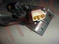 Мотор стеклоочистителя в сборе BAW 1044 12V 30W E3 DJ2333 12v