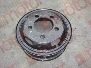 Диск колеса BAW 1044 с кольцом  YF30BQ41-03015 ВР10443110002