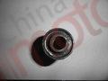 Сайлентблок серьги рессоры передней BAW 1065/33460,JAC 1061 (16x40x81мм) ВР10652920016