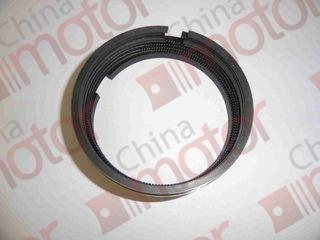Кольца поршневые (к-т на 4 поршня) YUEJIN 1080 YZ4105ZLQ03102