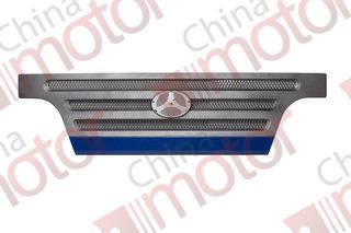 Облицовка радиатора BAW 1044 (без шильды) (original) ВР17805310004 blue