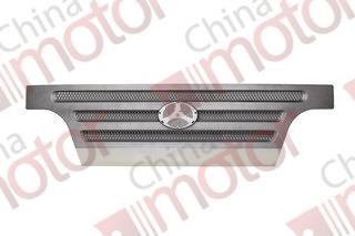 Облицовка радиатора BAW 1044 (без шильды) (original) ВР17805310004 white