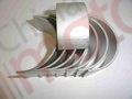Вкладыши шатунные 0.00 DONG FENG-1045,1062,6600 / JAC 1040,1045,1061 (к-т 8шт)