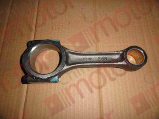 Шатун двигателя DongFeng 1045/1062/6600, JAC 1040/1045/1061 6102.04.10