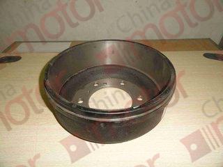 Барабан тормозной передний YUEJIN 1041 с 2007 г.в.(310x95x145x140mm) № аналог 3501TA04A020