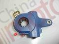 Рычаг регулировочный тормозного вала передний лев/прав YUTONG ZK6737D 10шл (трещотка)