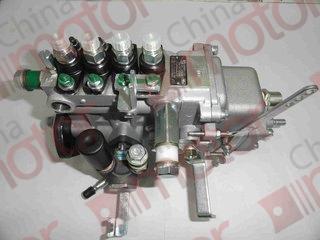 Насос топливный высокого давления (ТНВД) BAW 1044 E 2 ,  YUE JIN 1041 (4PL-127)