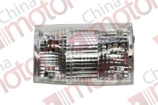 Фонарь передний указателя поворотов и габаритов левый  FAW 1031/1041, JAC 1040/1061  (12v)  3726015ВНQ3
