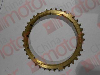 Кольцо синхронизатора 1,4-5 передачи YUEJIN 1041 17HNBS 1759/2372 17H3001211