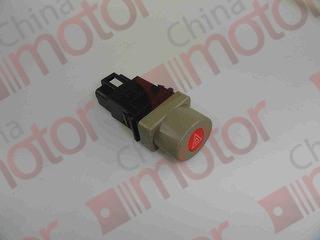 Выключатель (кнопка) аварийного сигнала BAW 1044, 1065 Е3 (12V)