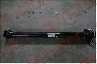 Вал карданный передний в сборе с подвесным YUEJIN 1080 2202G4010P