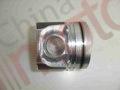 Поршень двигателя (YZ4105ZLQ) YUEJIN NJ1080  YZ4105ZLQ03101