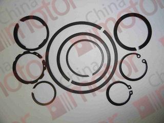 Кольца стопорные комплект КПП LG538 YUE JIN 1080 LG538-1701309