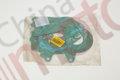 Прокладки КПП YUEJIN 1020 E-2 ZQCAS5-20 (комплект)