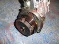 Насос топливный высокого давления (ТНВД) JAC HFC1062K Е 2  (CY4102BZLQ)  (Т)