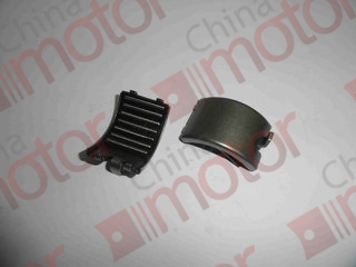 Опора суппорта  L/R BAW 1044,1065 Е 2/3