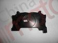 Пластина упорная суппорта  R BAW 1044 1065 Е 2/3 YF3501AD04-200(деталь для востановления)
