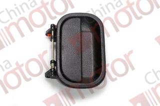 Ручка двери наружная левая FAW 1041/1051 6105135-Q3