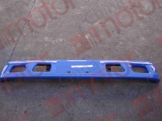 Бампер передний BAW 1044 синий (в сборе) ВР17805310200