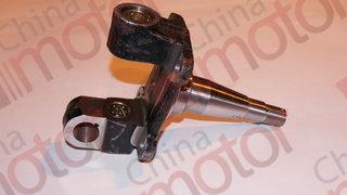 Кулак поворотный правый YUEJIN 1020/1041