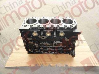Блок цилиндров FAW-1031,1041 CA498;CA4D32-09  1002011-Y01