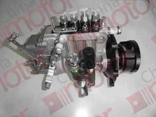 Насос топливный высокого давления (ТНВД) JAC 1040 (CY4100Q) 4100-A2A.16.10