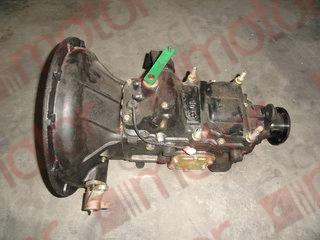 Коробка передач в сборе (КПП)  BAW  1065, JAC-1061 Евро-2/3 LC5T35 (24)