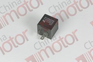 Реле поворотов YUEJIN 1041/1080, BAW 1044/1065 E2 (3 контакта) 3726A56 (24V)