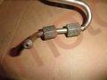 Трубки топливные YUEJIN 1080 высокого давления YZ4105ZLQ-12017B YZ4105ZLQ-12016B YZ4105ZLQ-12015B YZ4105ZLQ-12014B