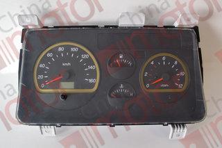 Панель приборов (комбинация приборов) BAW 1065 Е 3 12v ВР10653760522  (Т)