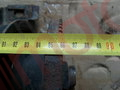 Вал карданный FAW среднего моста  в сборе с опорой L=860mm D=108mm