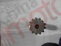 Вал промежуточный КПП (не в сборе) BAW 1065 E 2 LC5T3