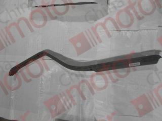 Накладка порога BAW-33463 Tonik правая