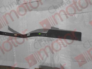 Накладка порога BAW-33463 Tonik левая