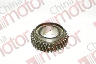 Шестерня 2-й передачи КПП CAS5-25Q7/CA5T90 BAW 1044, FAW1041(внутр d57/35зуб), шт 1718/2123