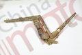 Стеклоподъемник двери правой с мотором в сборе JAC 1045K2 (12V) 3774020