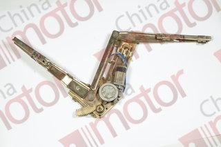 Стеклоподъемник двери левой с мотором в сборе  JAC 1045K2 (12V) 3774010