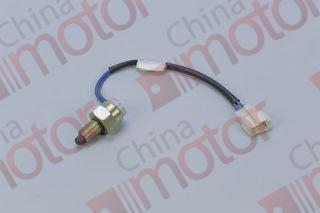 Выключатель сигнала заднего хода YUEJIN 1041,17HNBS 4100QBZL (датчик заднего хода)