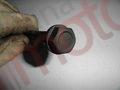 Болт ГБЦ YUE JIN 1080 (ДВС YZ4105ZLQ) (короткий) (M14x102) TY102101127