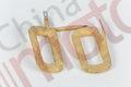 Обмотка стартера YUEJIN 1080 QD2636C (комплект 2шт)