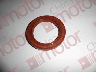 Сальник коленвала передний JAC-1040/1045 (60x85x12) (CY4100Q/ZLQ/4102BZLQ)
